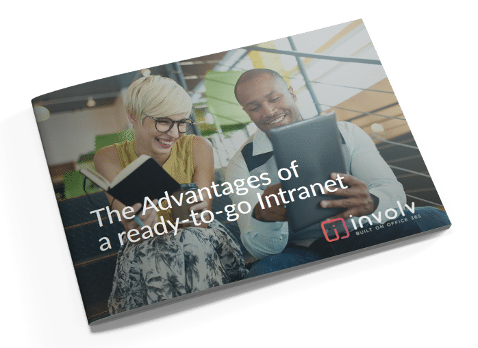 ADVANTAGES OF A READY-TO-GO INTRANET
