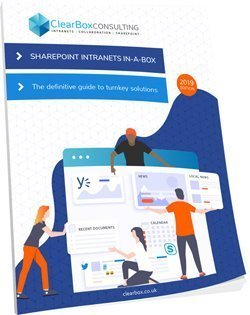 clearbox intranet report